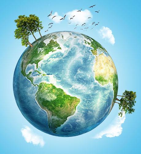 Vår miljöpolicy